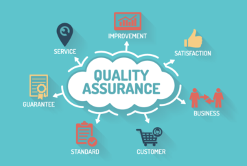 best practices for improving quality application